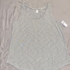 NWT's Old Navy Luxe tank top size XL